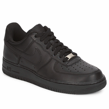 nike air force nere